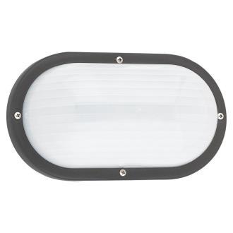 Sea Gull Lighting 8335BLE-12 Bayside - One Light Outdoor Bulk Head