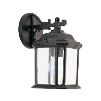 Sea Gull Lighting 84029-12 Single-light Outdoor Wall Lantern