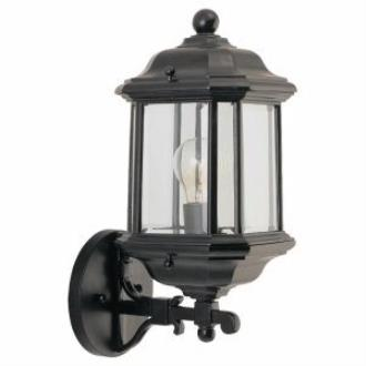 Sea Gull Lighting 84030-12 Single-light Outdoor Wall Lantern