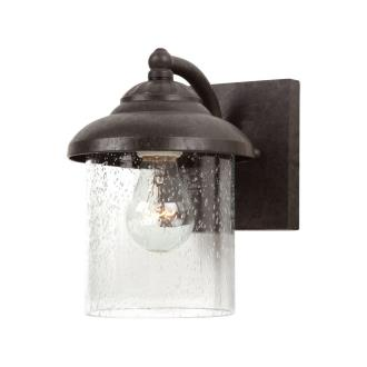Sea Gull Lighting 84068-746 Lambert Hill - One Light Outdoor Wall Mount