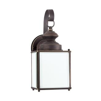 Sea Gull Lighting 84157D-71 One Light Outdoor Wall Lantern