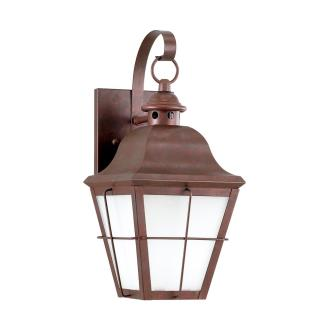 Sea Gull Lighting 8462D-44 Single-Light Chatham Outdoor Wall