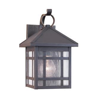 Sea Gull Lighting 85008-71 Single-light Largo Wall Lantern