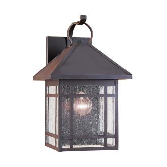 Sea Gull Lighting 85013-71 Single-light Largo Wall Lantern