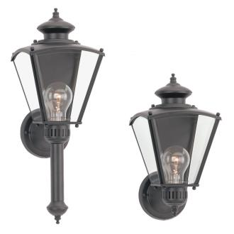 Sea Gull Lighting 8504-12 Single-light Outdoor Wall Lantern