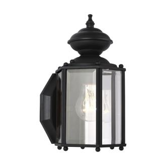Sea Gull Lighting 8507-12 Classico - One Light Outdoor Wall Mount