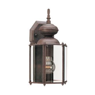 Sea Gull Lighting 8509-26 One Light Outdoor