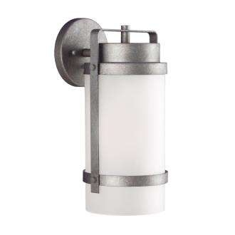 Sea Gull Lighting 8522401BLE-57 Bucktown - One Light Outdoor Wall Lantern