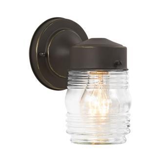 Sea Gull Lighting 8550-71 One Light Outdoor Wall Lantern