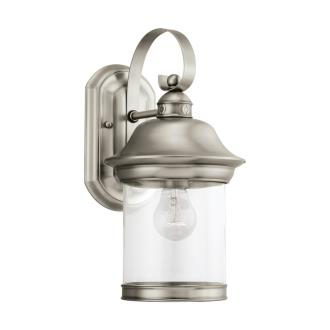 Sea Gull Lighting 88081-965 Hermitage - One Light Outdoor Wall Lantern