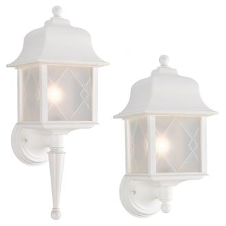 Sea Gull Lighting 88103-15 Harbor Point - One Light Outdoor Wall Mount