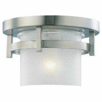 Sea Gull Lighting 88115-962 Single-Light Eternity Outdoor Ceiling Fixture