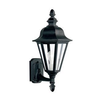 Sea Gull Lighting 8824-12 One Light Outdoor Wall Fixture