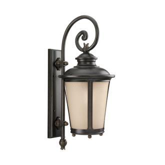 Sea Gull Lighting 88242-780 Single Light Wall Lantern