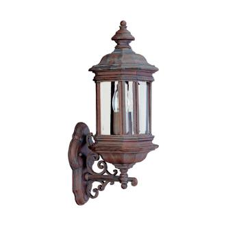 Sea Gull Lighting 8838-08 Two Light Outdoor Wall Fixture