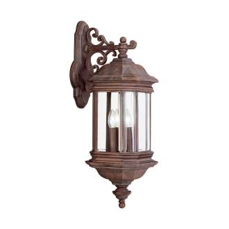 Sea Gull Lighting 8841-08 Three Light Outdoor