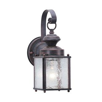 Sea Gull Lighting 8880-08 Outdoor Wall Bracket Light