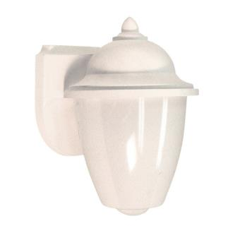 Sea Gull Lighting 89018BLE-15 Lormont - One Light Outdoor Wall Sconce