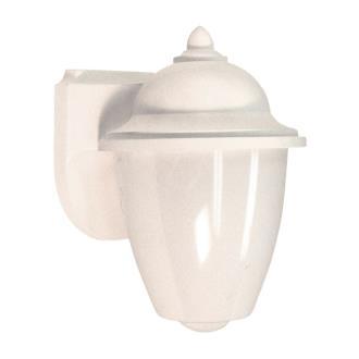 Sea Gull Lighting 89018PBLE-15 Lormont - One Light Outdoor Wall Lantern
