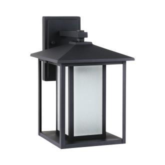 Sea Gull Lighting 89031BF Hunnington - One Light Large Fluorescent Outdoor Wall Lantern