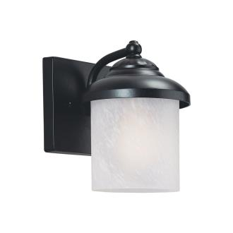 Sea Gull Lighting 89048BLE-12 Yorktowne - One Light Outdoor Wall Sconce