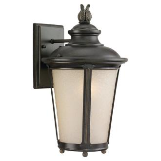 Sea Gull Lighting 89341BLE-780 Cape May - One Light Medium Outdoor Wall Sconce