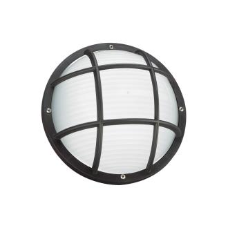 Sea Gull Lighting 89807BLE-12 Bayside - One Light Outdoor Wall/Ceiling Fixture