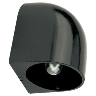 Sea Gull Lighting 9396-12 Ambianceandreg Surface Mounted Deck Light
