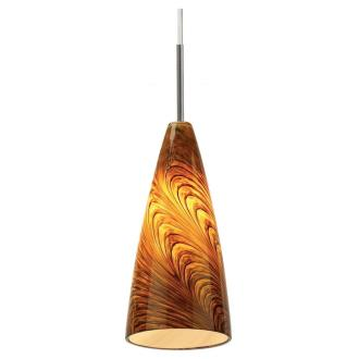 Sea Gull Lighting 94766-6028 One Light Pendant
